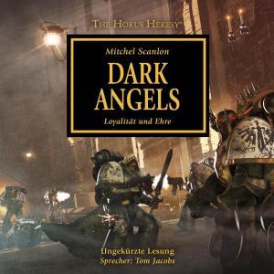 The Horus Heresy 06: Dark Angels photo №1