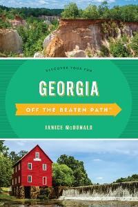 Georgia Off the Beaten Path® photo №1