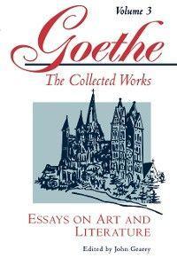 Goethe, Volume 3 photo №1