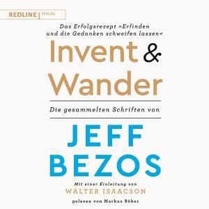 """Invent and Wander - Das Erfolgsrezept """"Erfinden und die Gedanken schweifen lassen"""" Foto №1"""