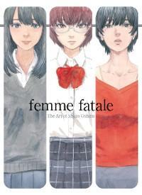 Femme Fatale photo №1