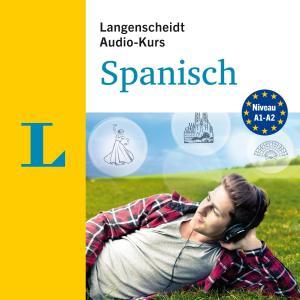 Langenscheidt Audio-Kurs Spanisch photo №1