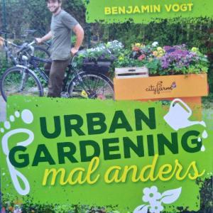 Urban Gardening mal anders Foto №1