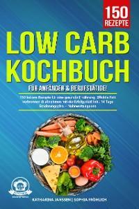 Low Carb Kochbuch für Anfänger & Berufstätige! Foto №1