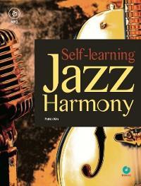 Self learning Jazz Harmony photo №1