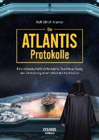 Die Atlantis-Protokolle Foto №1