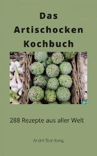 Das Artischocken Kochbuch Foto №1