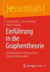 Einführung in die Graphentheorie Foto №1