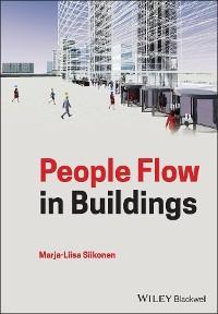 People Flow in Buildings photo №1