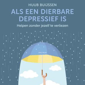 Als een dierbare depressief is photo №1