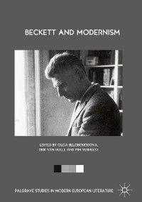 Beckett and Modernism Foto №1