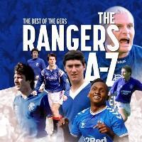The - Z of Glasgow Rangers photo №1