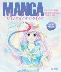 Manga Watercolor photo №1