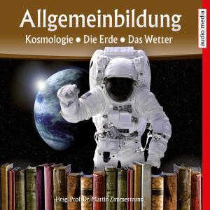 Allgemeinbildung - Kosmologie - Die Erde - Das Wetter Foto №1