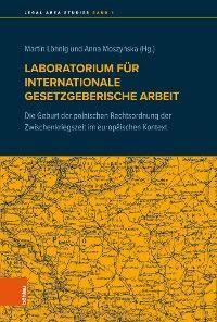 Laboratorium für internationale gesetzgeberische Arbeit