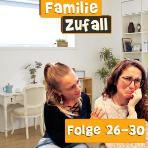 Familie Zufall Folge 26-30 Foto №1