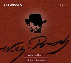 CD WISSEN Sonderedition - Wilhelm Busch Foto №1