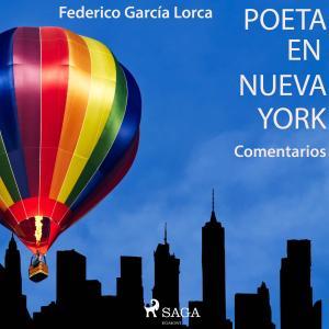"""""""Poeta en Nueva York"""" (Comentarios) photo №1"""