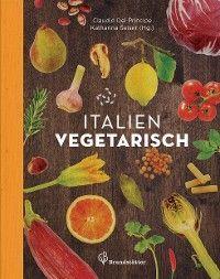 Italien vegetarisch - Leseprobe Foto №1