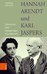 Hannah Arendt und Karl Jaspers Foto №1