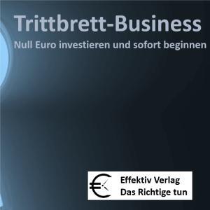 Trittbrett-Business - Null Euro investieren und sofort beginnen Foto №1