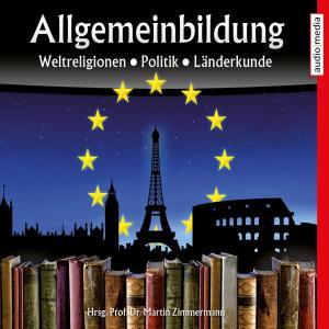 Allgemeinbildung - Weltreligionen - Politik - Länderkunde Foto №1