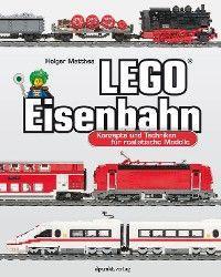 LEGO-Eisenbahn Foto №1