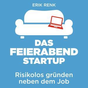 Das Feierabend-Startup Foto №1