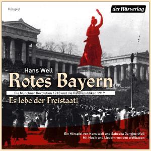 Rotes Bayern - Es lebe der Freistaat Foto №1