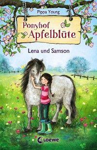 Ponyhof Apfelblüte 1 - Lena und Samson Foto №1