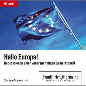 Hallo Europa! Foto №1
