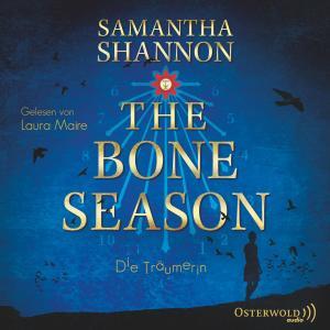 The Bone Season - Die Träumerin Foto №1