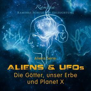 Aliens Serie: Aliens & UFOs Foto №1