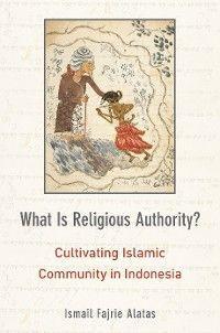 What Is Religious Authority? photo №1