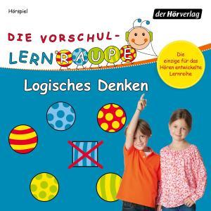 Die Vorschul-Lernraupe: Logisches Denken Foto №1