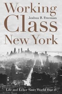 Working-Class New York photo №1