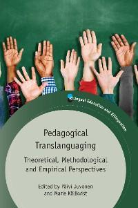 Pedagogical Translanguaging photo №1