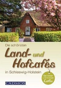 Die schönsten Land- und Hofcafés in Schleswig-Holstein photo №1