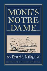 Monk's Notre Dame photo №1