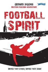 Football Spirit photo №1
