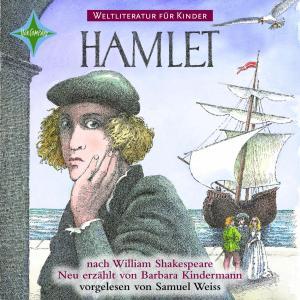 Weltliteratur für Kinder - Hamlet von William Shakespeare Foto №1