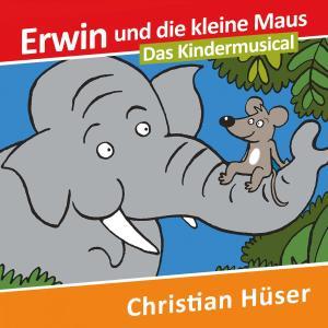 Erwin und die kleine Maus Foto №1