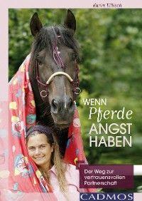 Wenn Pferde Angst haben Foto №1