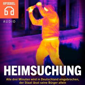 Heimsuchung - Einbrüche in Deutschland Foto №1