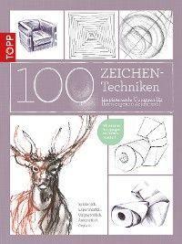 100 Zeichentechniken Foto №1