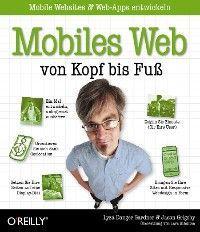 Mobiles Web von Kopf bis Fuß photo №1