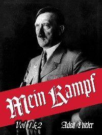Mein Kampf photo №1