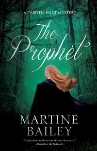 Prophet, The photo №1
