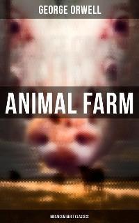 Animal Farm (Musaicum Must Classics) photo №1