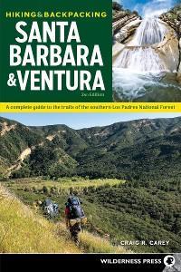 Hiking & Backpacking Santa Barbara & Ventura photo №1